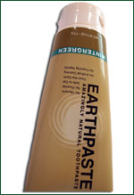 Earthpaste - Bentonite Clay Toothpaste