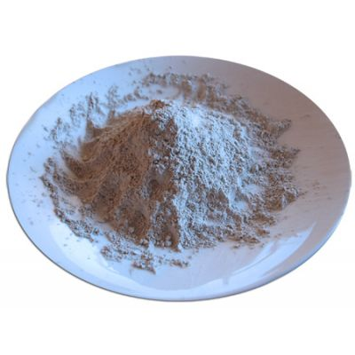 Sodium Bentonite Clay - USP Grade - Powder - 5 lbs.